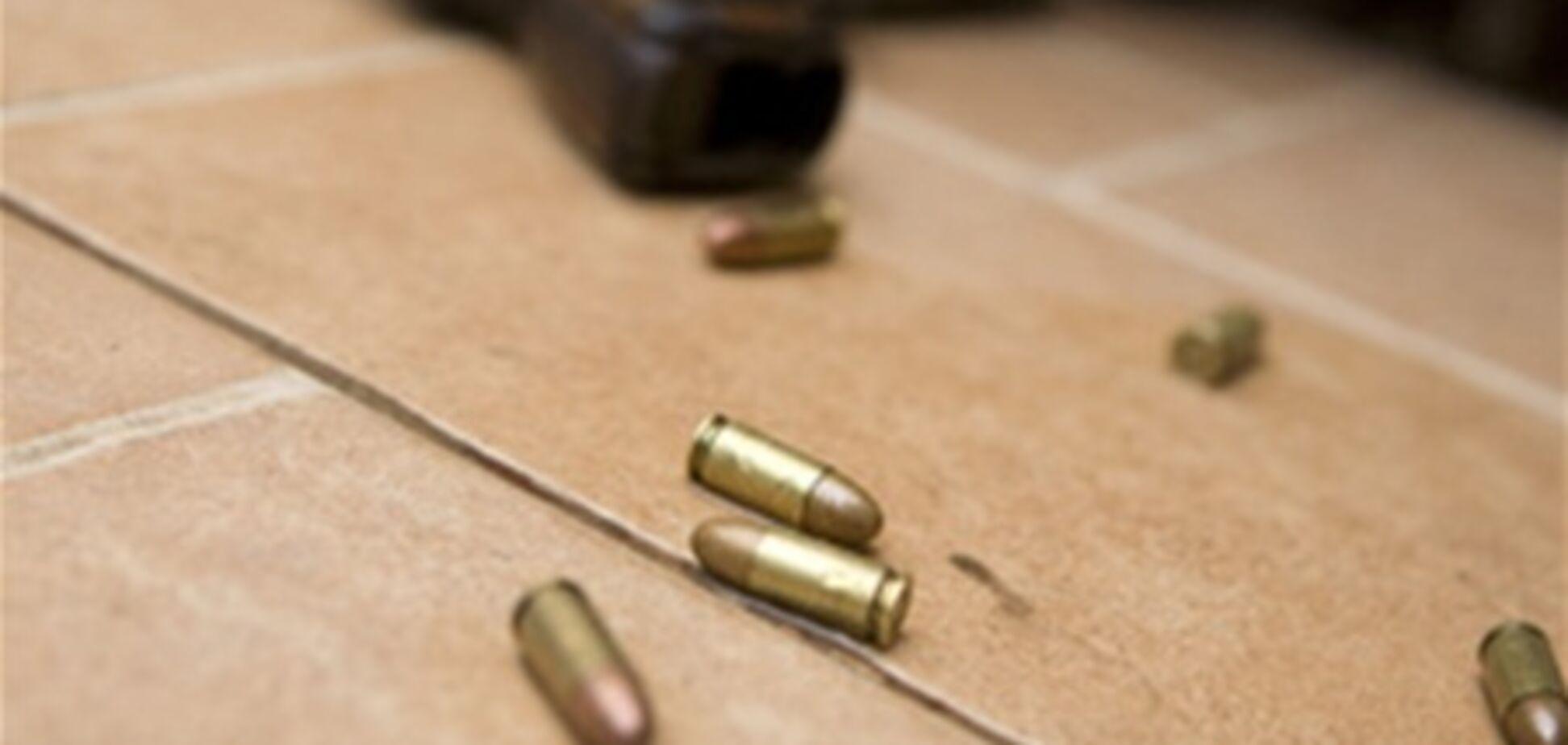 У Київській області сільський голова вистрілив у голову односельчанину