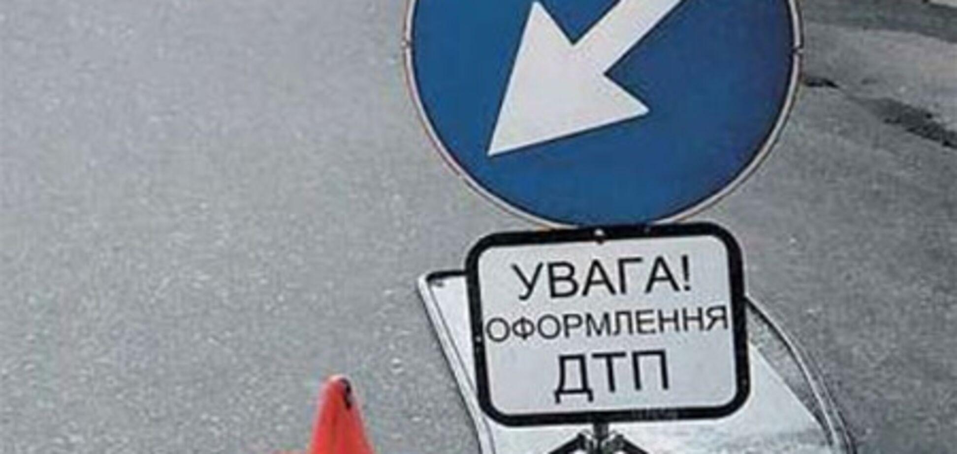 П'яний депутат Яценюка на смерть збив жінку