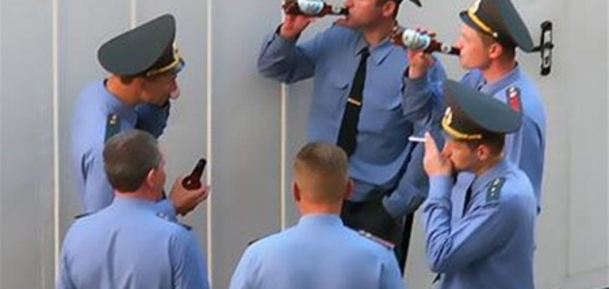 В Одессе бизнесвумен посадила под замок ментов-коррупционеров