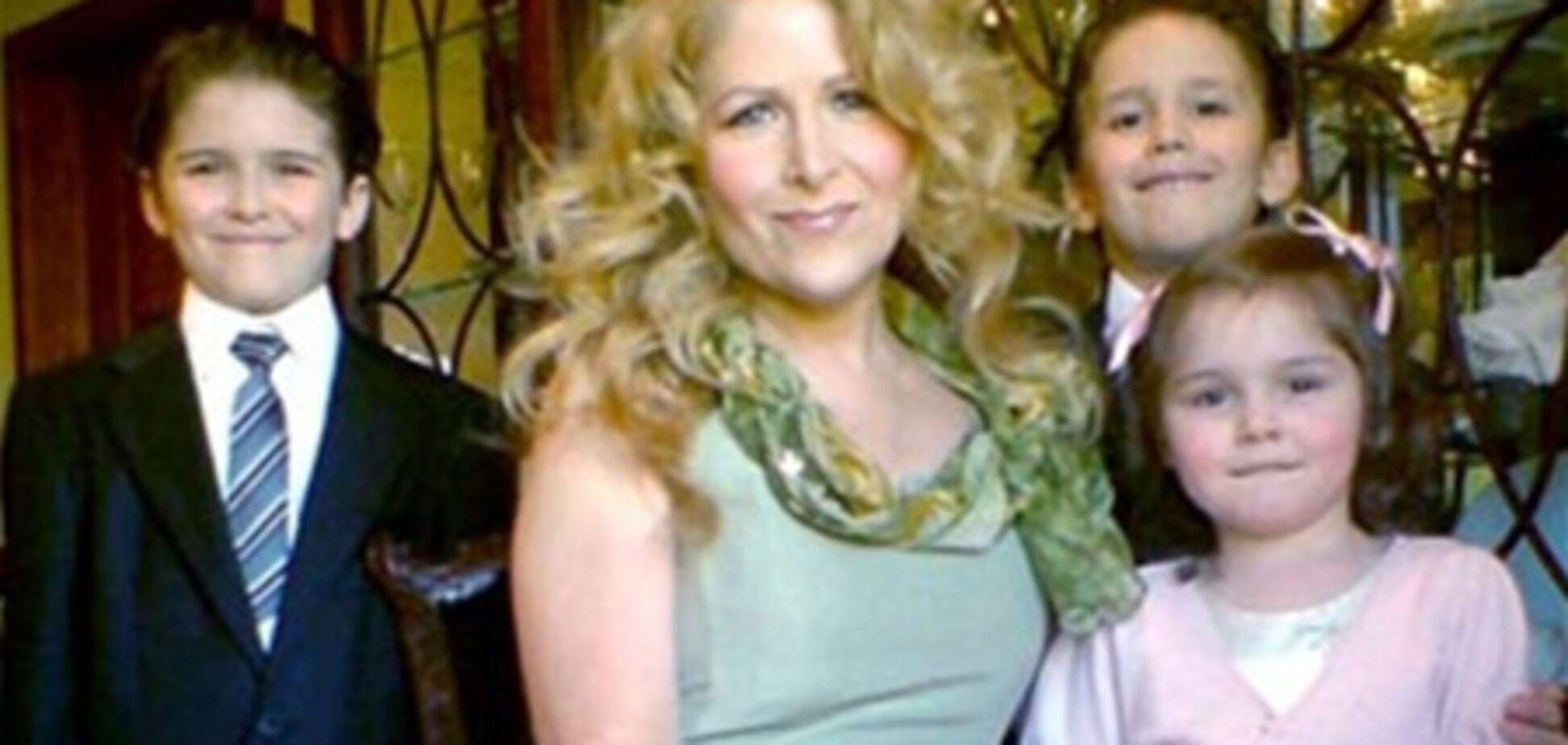 Мати вбила трьох дітей, щоб не віддавати їх чоловікові