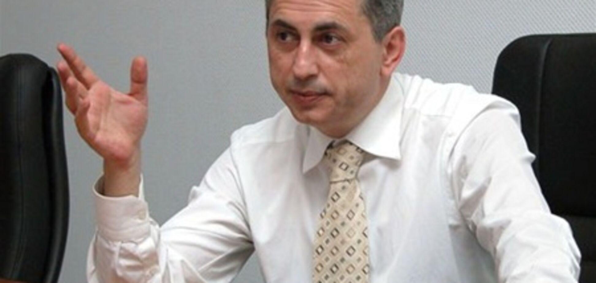 Колесніков вийшов на роботу після інфаркту