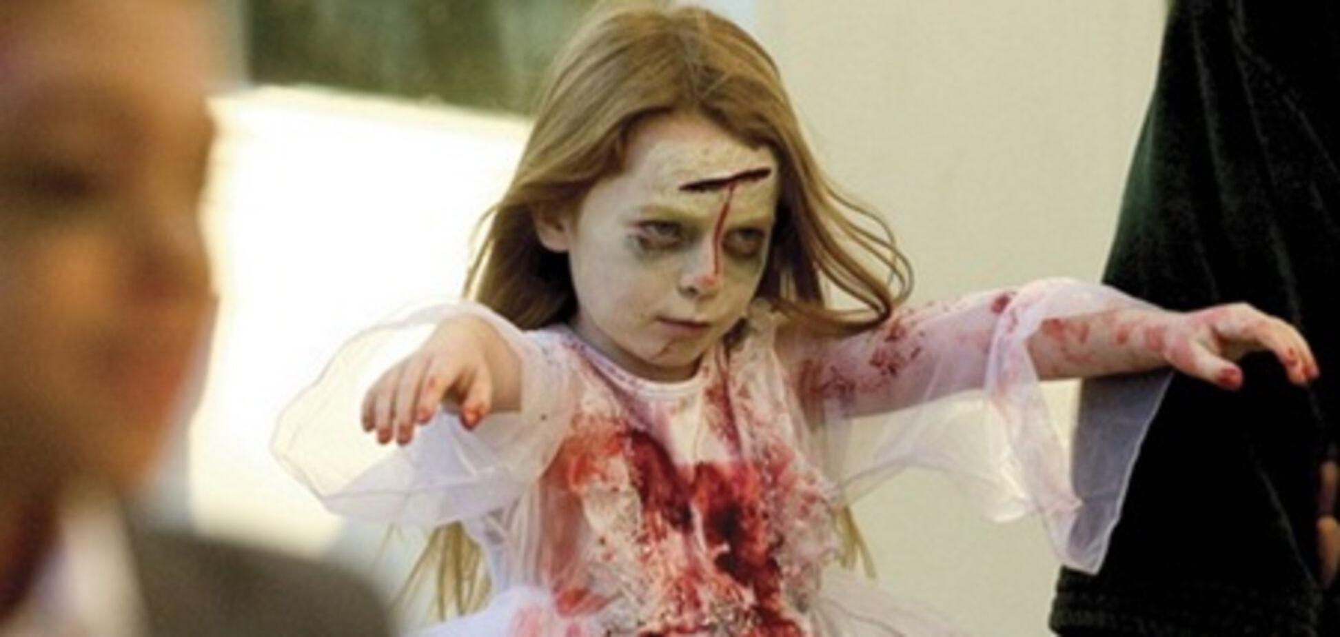 Бекмамбетов купил проект о девочке-зомби