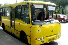 Установлена цена проезда в маршрутках на поминальные дни