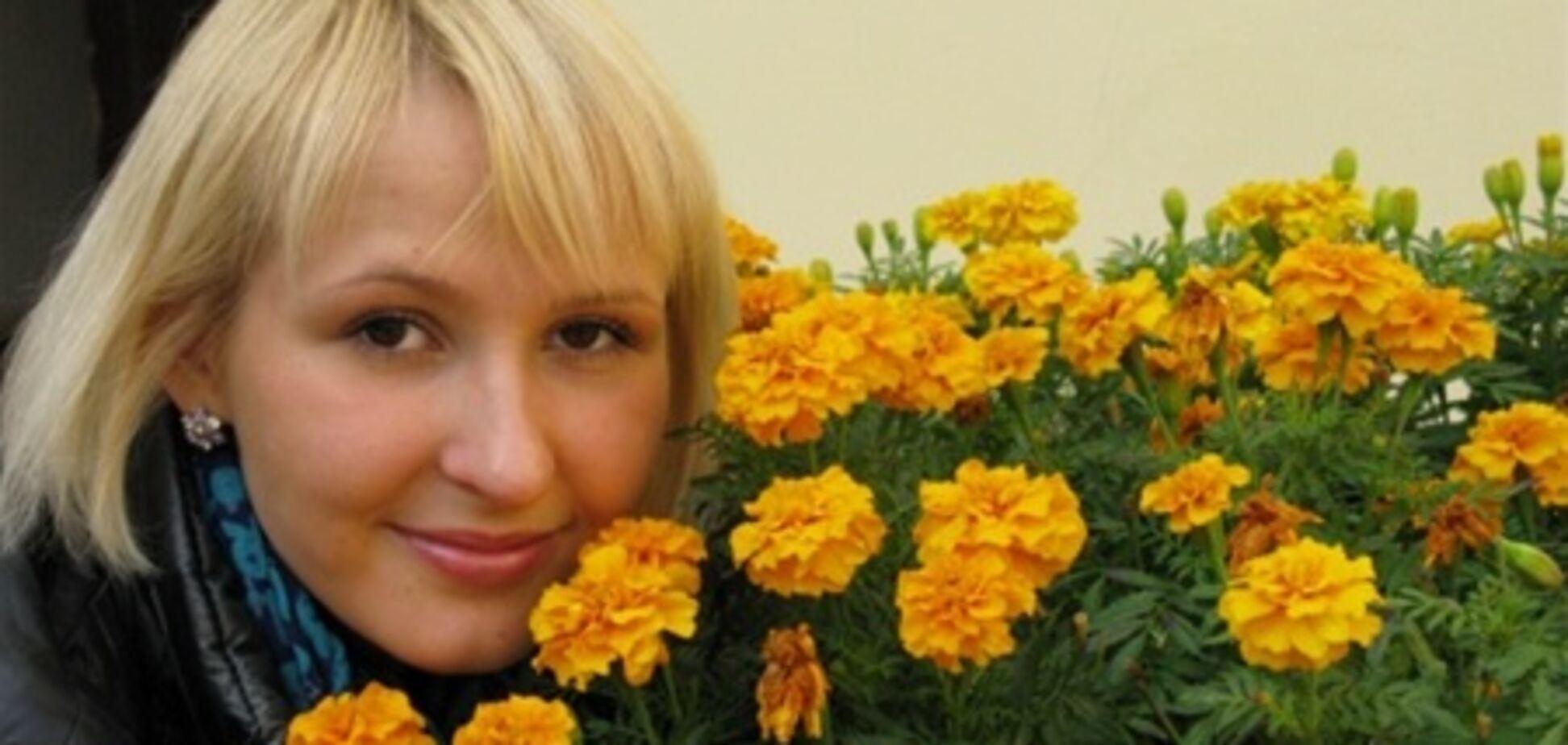 Киевскую журналистку угробили украинские врачи?