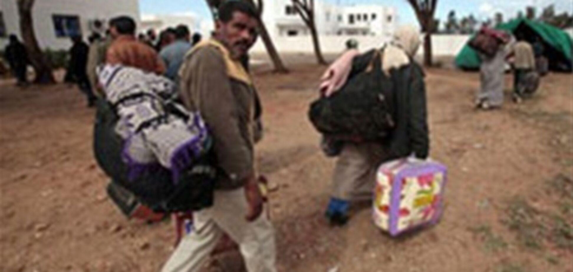 В Виннице распоясалась сомалийская мафия