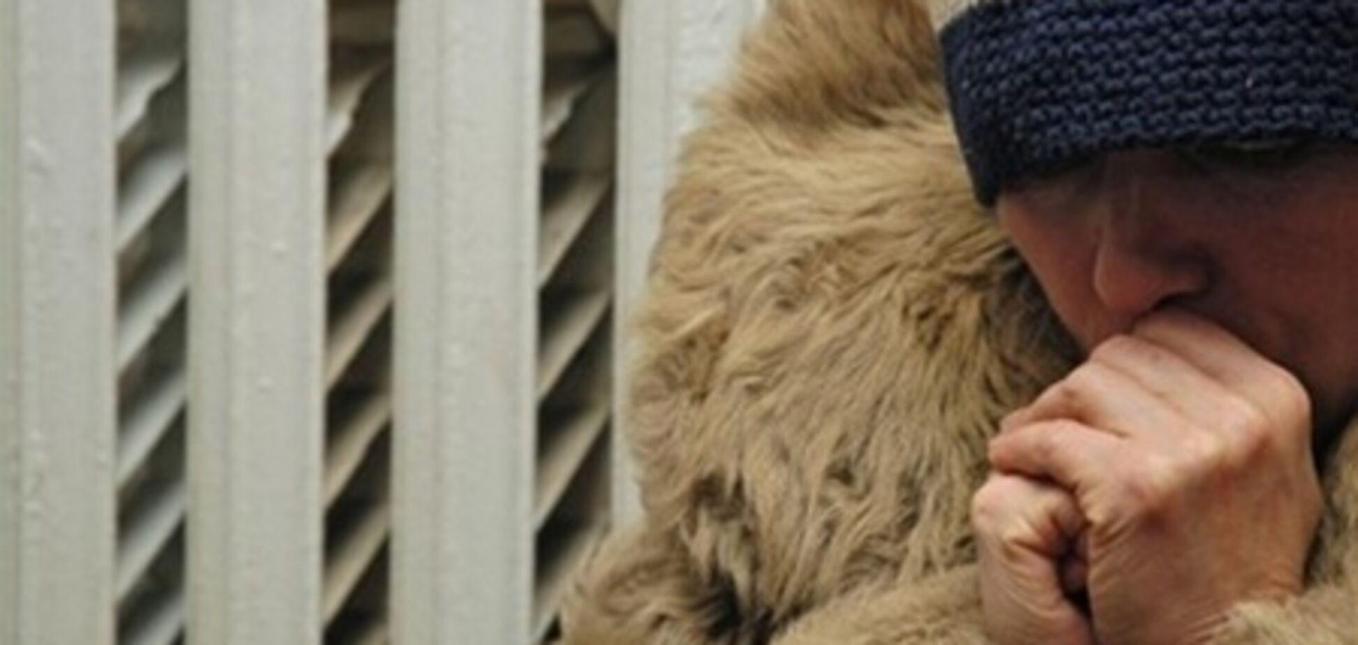 В домах жителей Киева  станет холодно