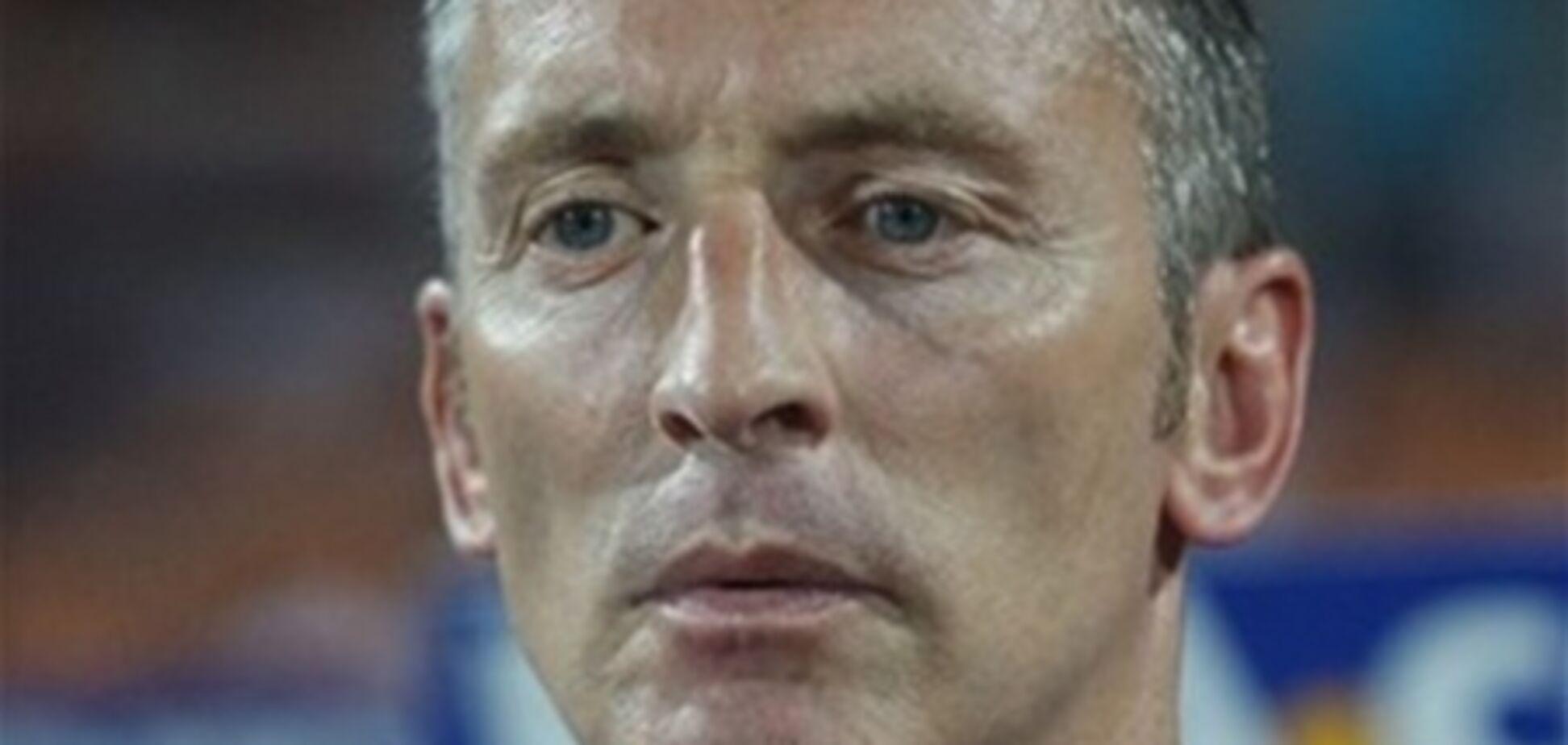 Тренер потерял работу из-за фото со своими гениталиями
