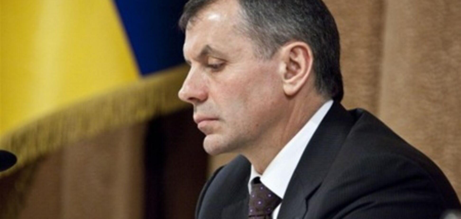 Рада пропускає повз вуха звернення кримських депутатів
