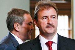 Попов і Черновецький домовилися про кандидатуру нового секретаря Київради