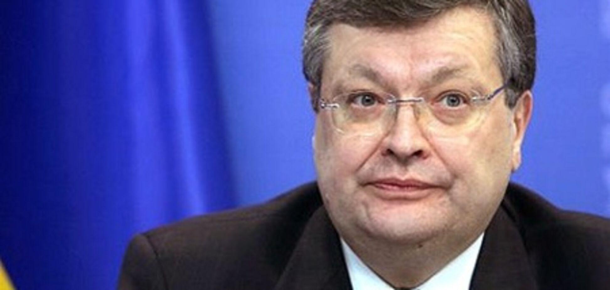 МИД: Украина не собирается вступать в Таможенный союз