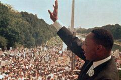 Universal отказалась от байопика Мартина Лютера Кинга