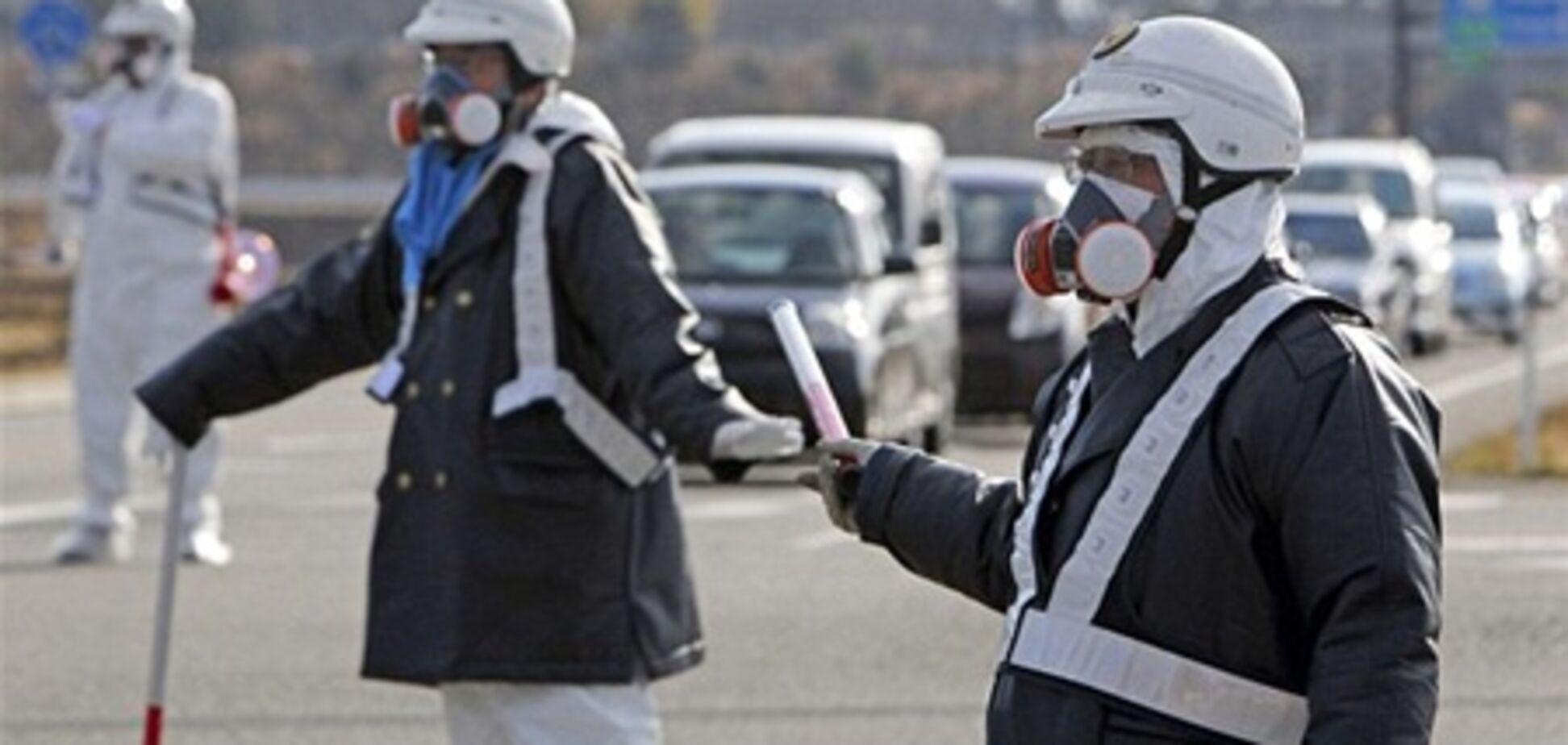 Ветеран Чернобыля раскрыл секрет катастрофы на АЭС 'Фукусима-1'