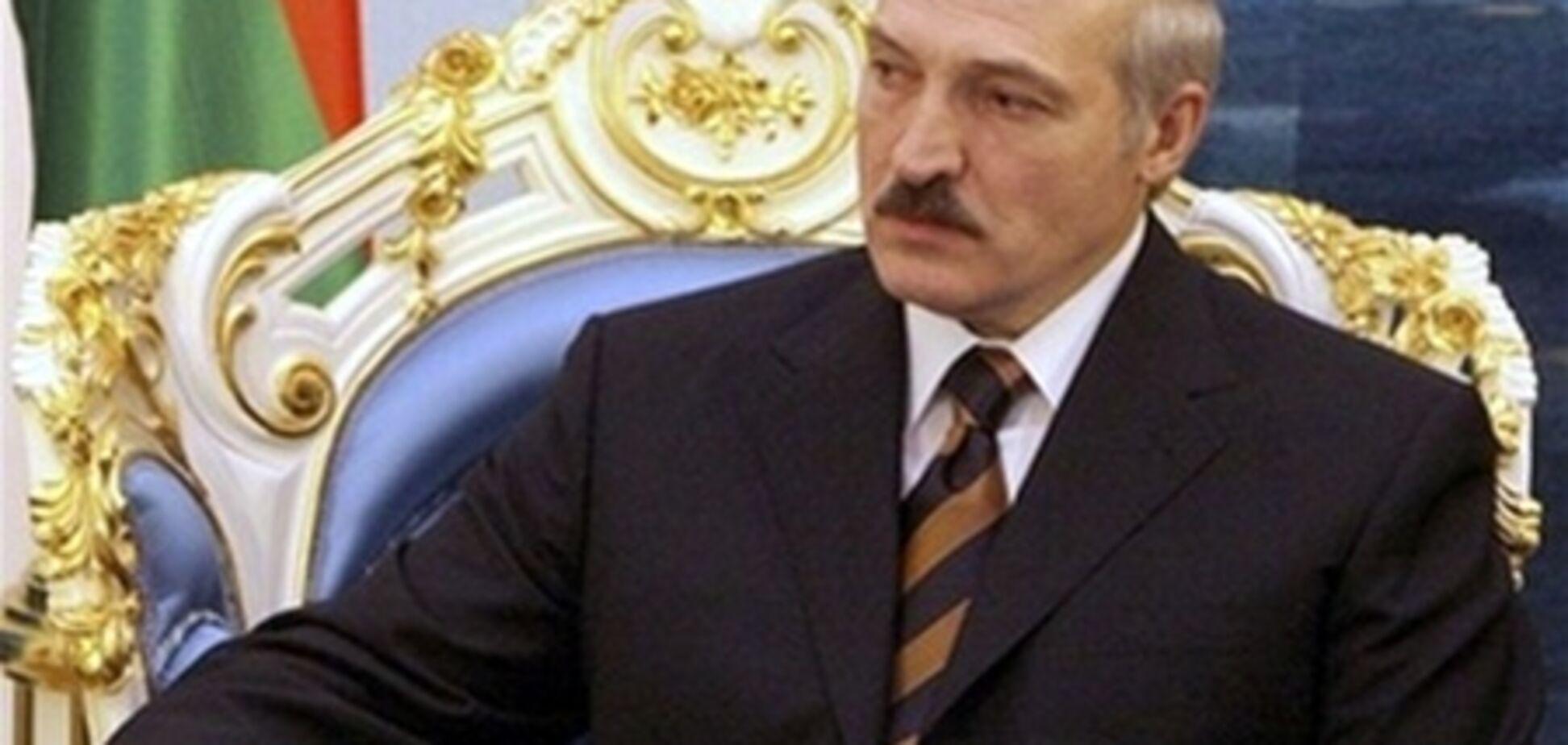 Білорусь вступила в лихі 2010-ті