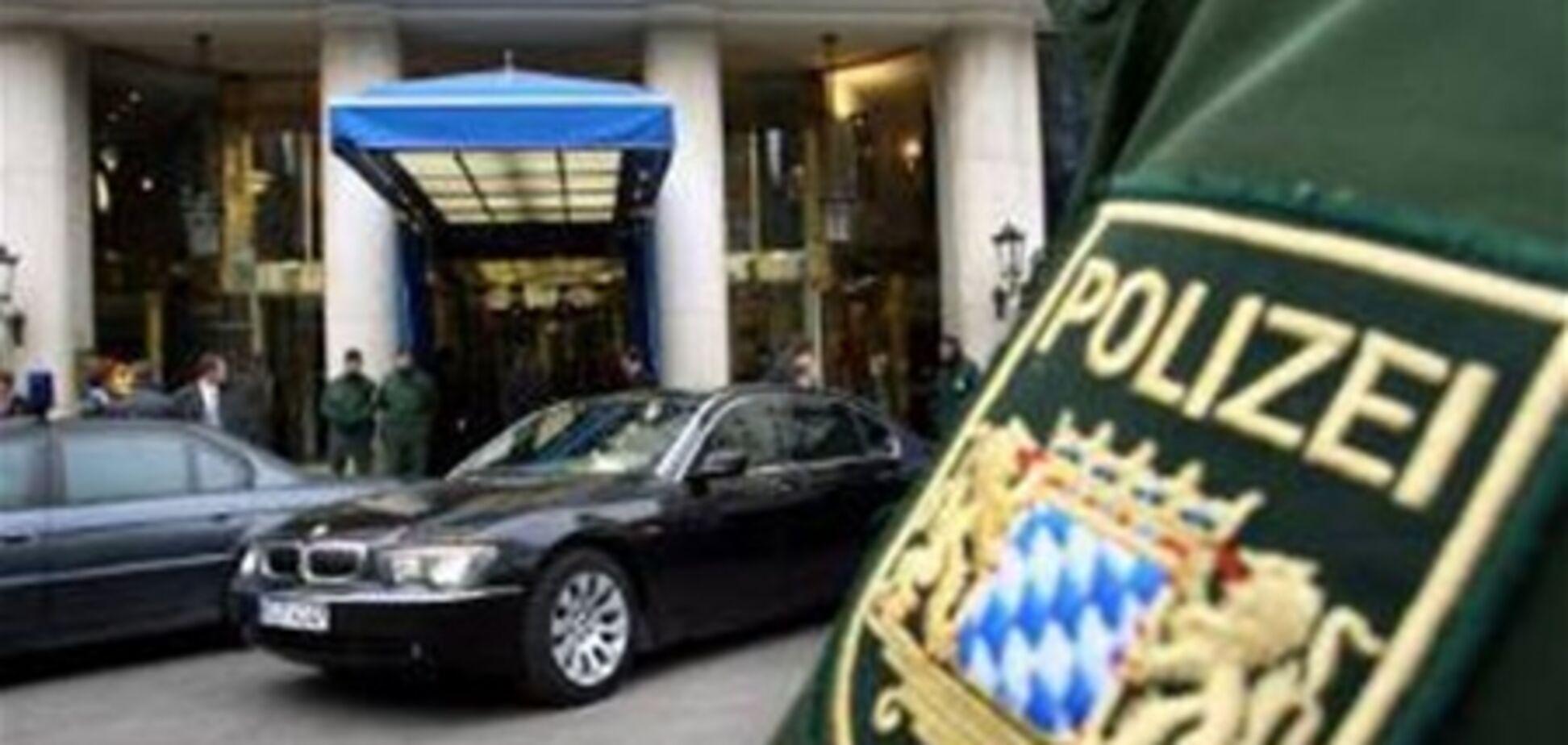 Cотрудник немецкой полиции был уволен за занятие сексом в церкви