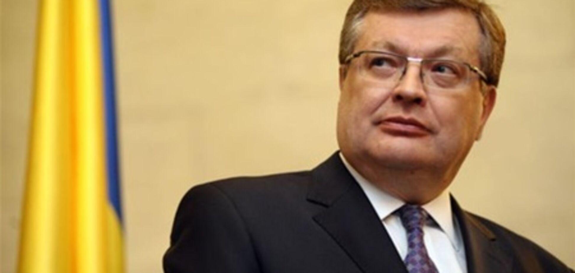 Глава МИД Украины попросил Россию помалкивать о Дне Победы во Львове