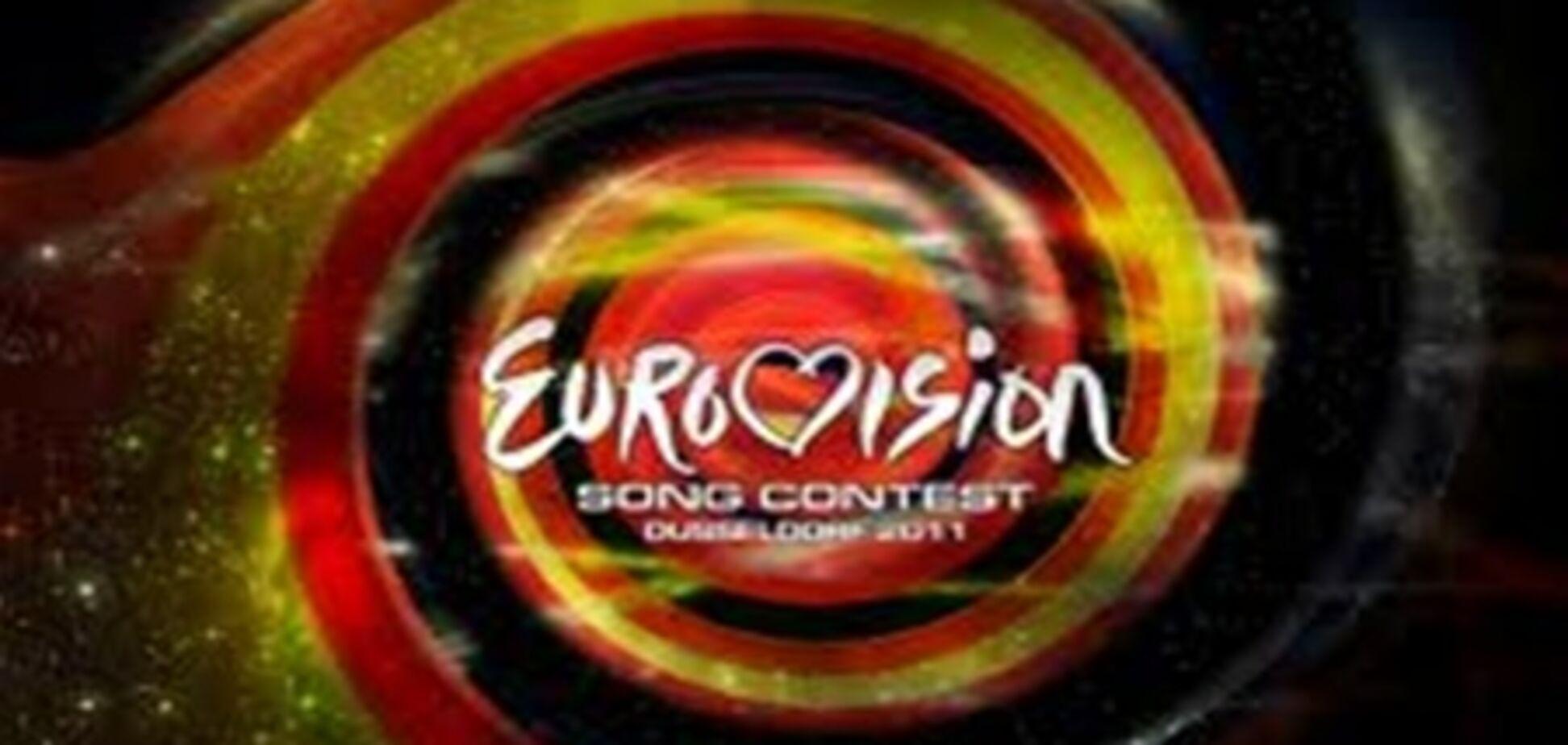 Евровидение: отборный мат в прямом эфире на весь мир. Видео