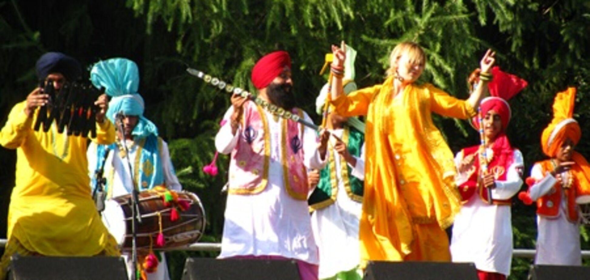 IV Международный фольклорный фестиваль «Этновир»