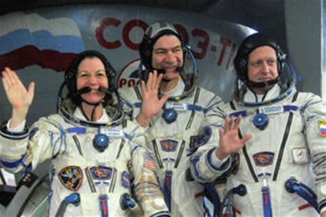 Пауэрс как себя чувствуют космонавты послеприземления шпион, гроза преступности