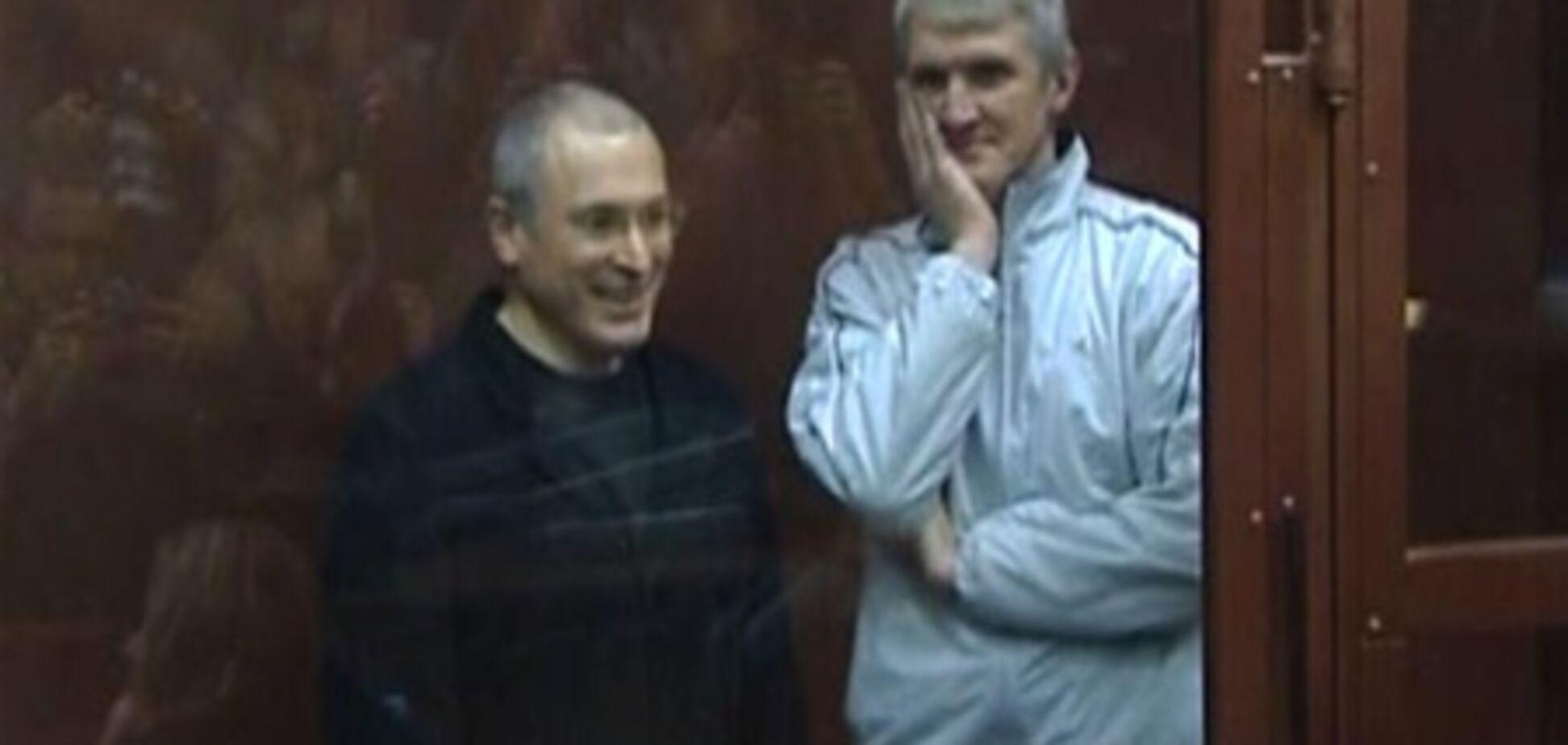 Ходорковский выйдет на свободу раньше - в 2016