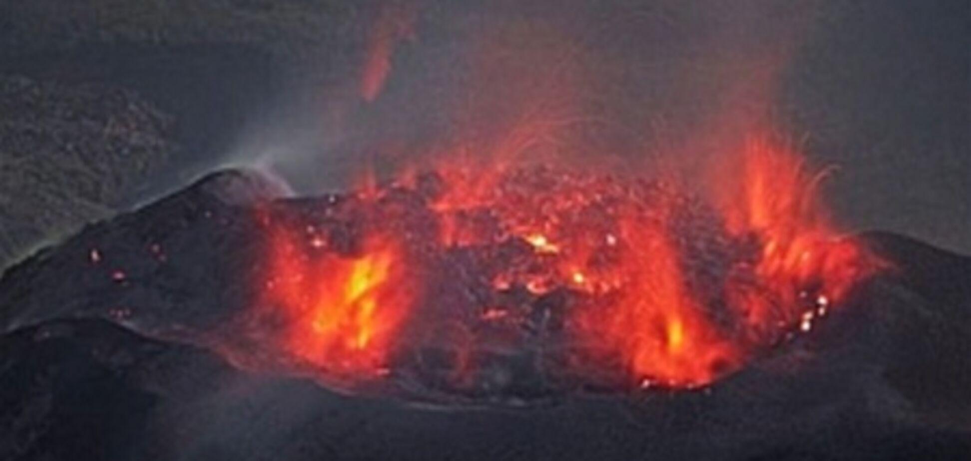 Ученые предрекают катастрофу. Вулкан на Камчатке может взорваться