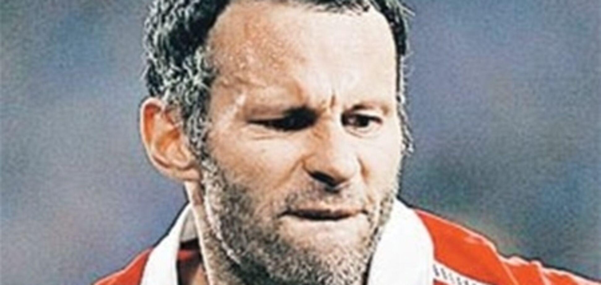 Секс-скандал с футболистом 'Манчестер Юнайтед' ударил по британскому правосудию