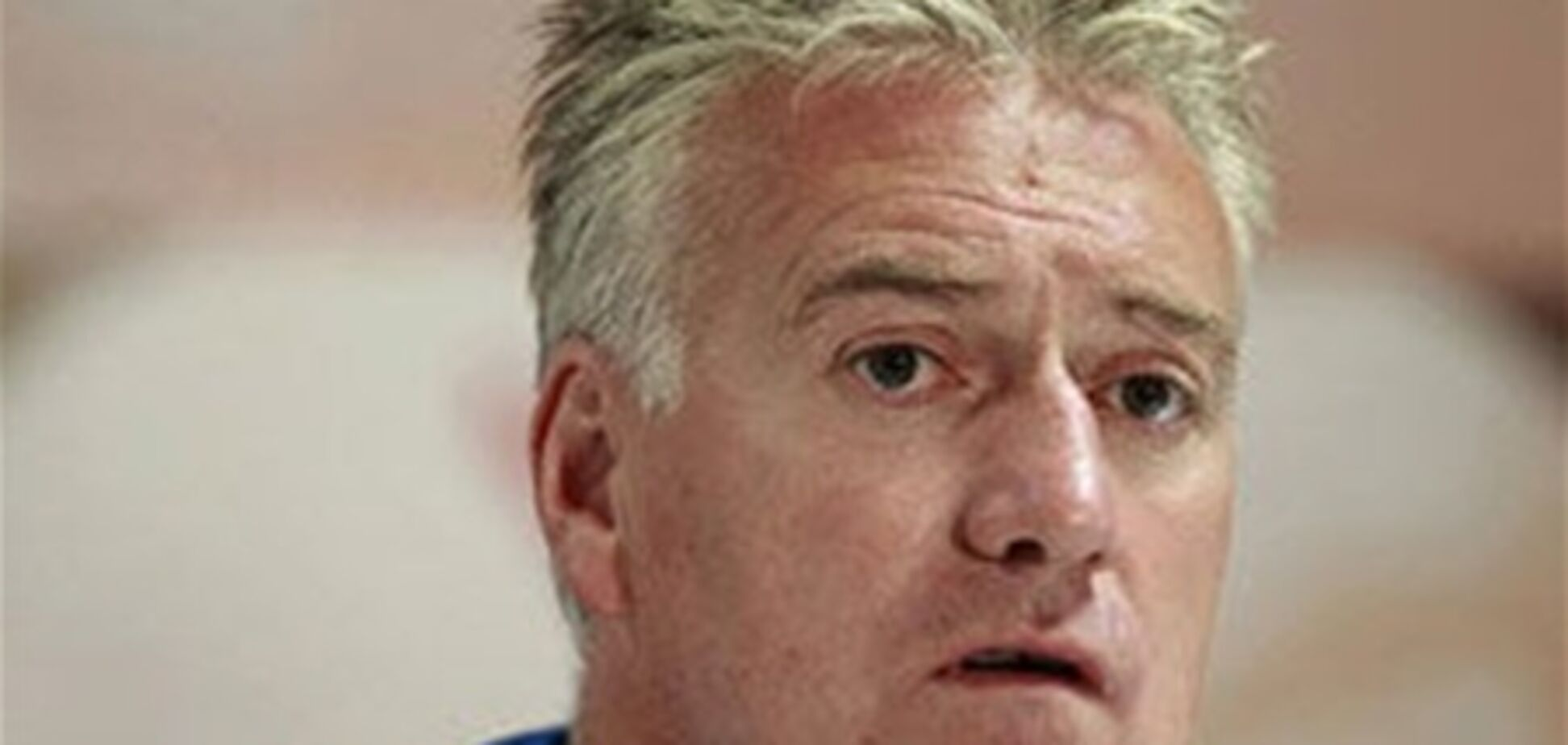 Тренер збірної Франції зірвався, відповідаючи на питання про Росію