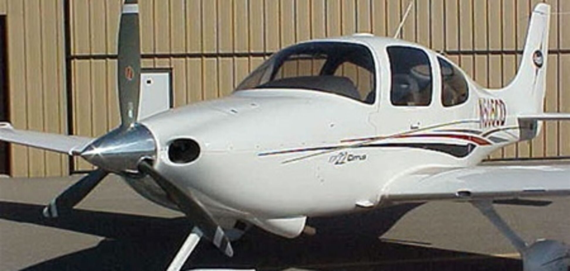 Американка пілотувала літак замість відключила чоловіка