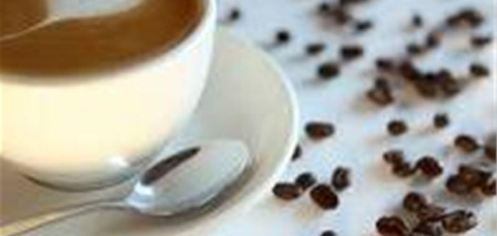 В Украине на 30% подорожает кофе