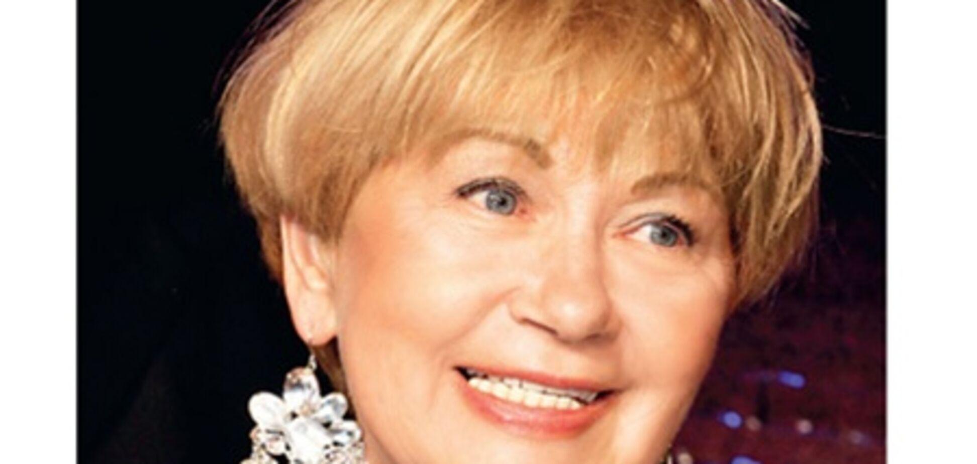 Ольга Симонова - кто есть кто