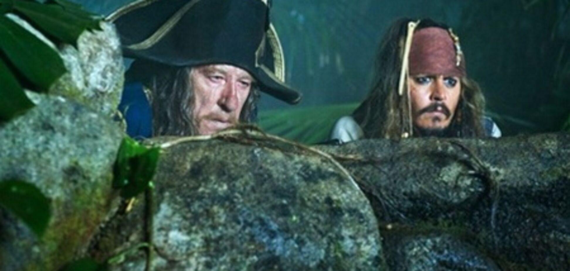 Четвертые «Пираты» установили новый рекорд