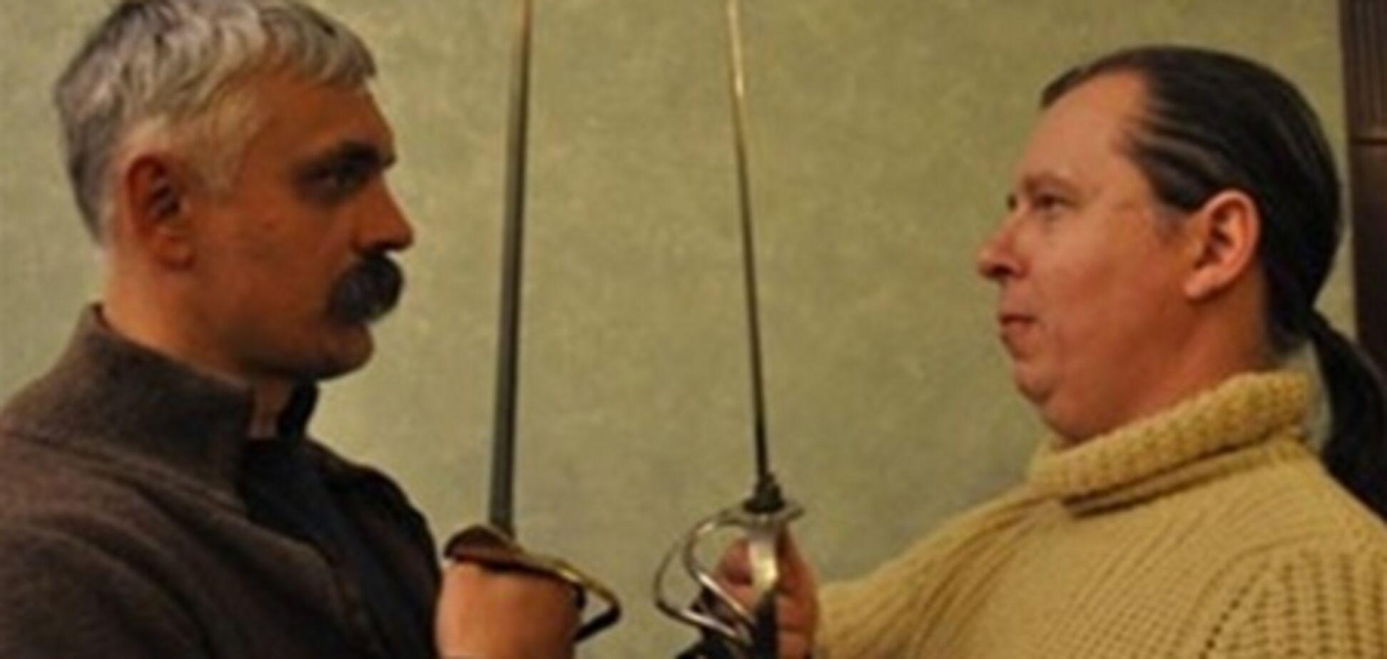 Вчинок Ганни «Лисиці» Сінькової – наслідок провокативної освітньої політики Табачника