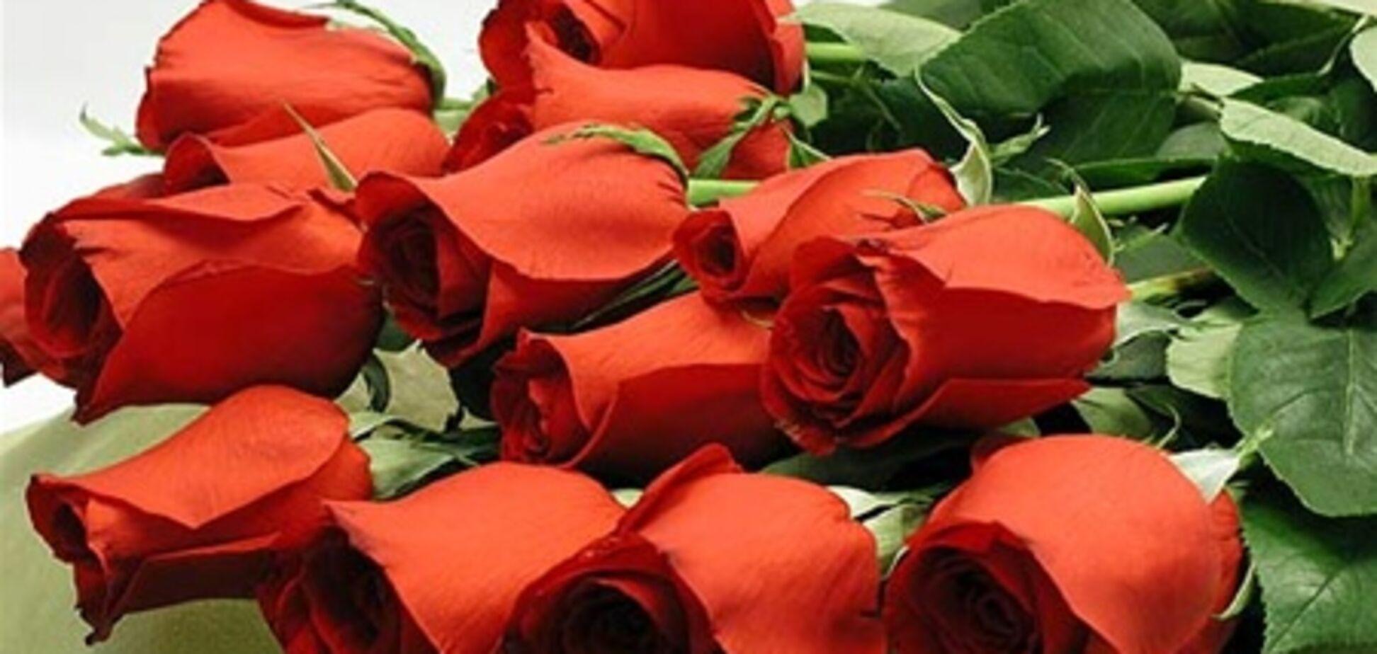 Заказать цветы через Интернет легко и быстро