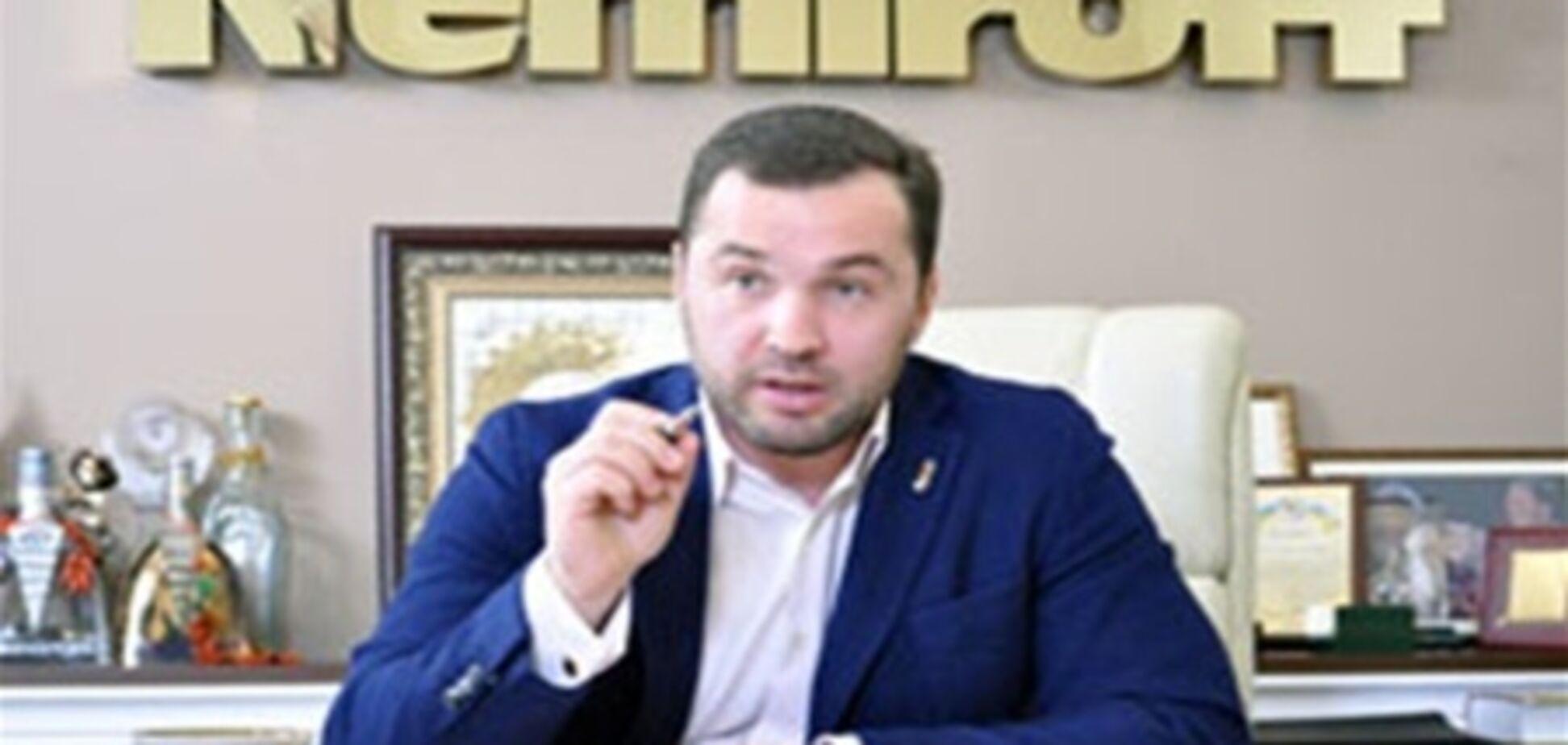 'Все, що відбувається з Nemiroff, негативно позначається на інвестиційному кліматі України'
