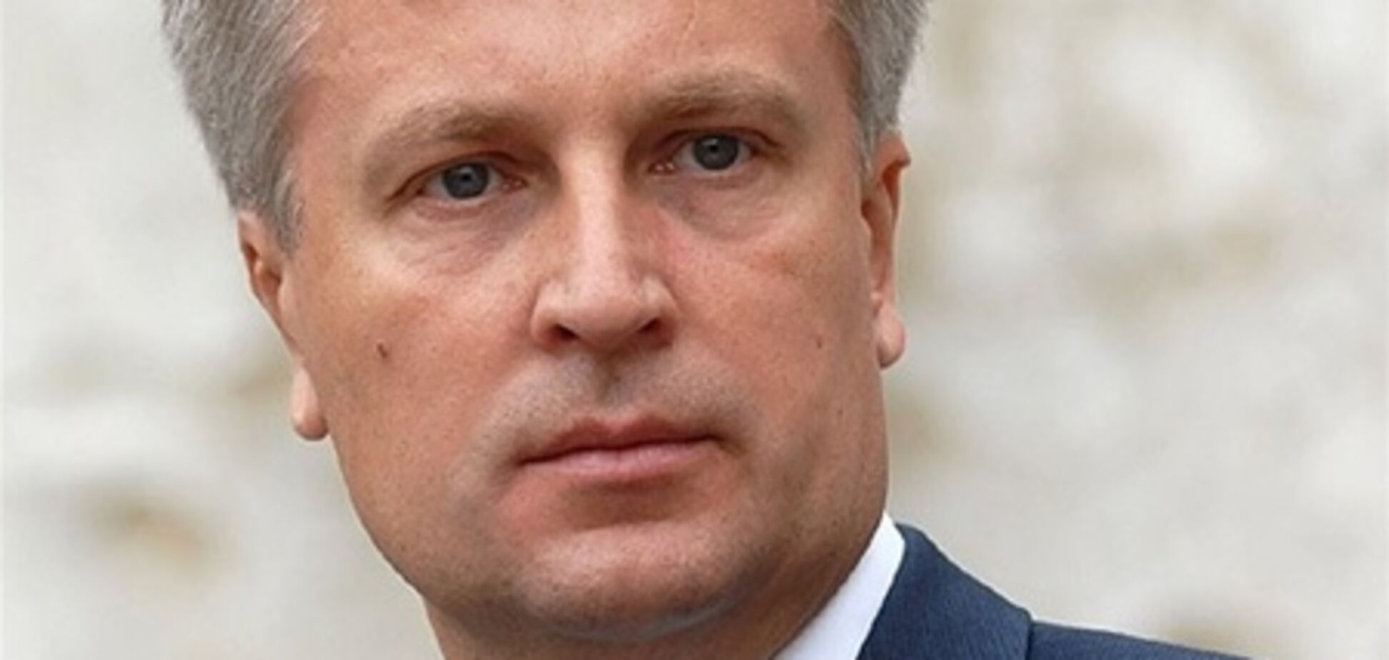 Людям, які приїдуть до Львова, треба провести екскурсію до 'Тюрми на Лонцького' - Наливайченко