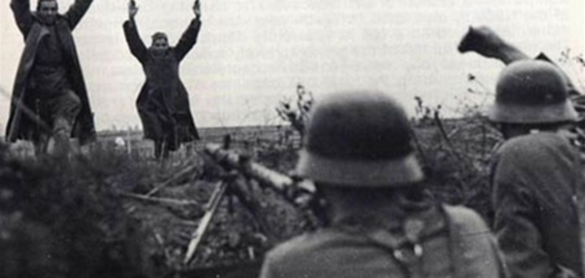 Забытые герои войны - дезертиры