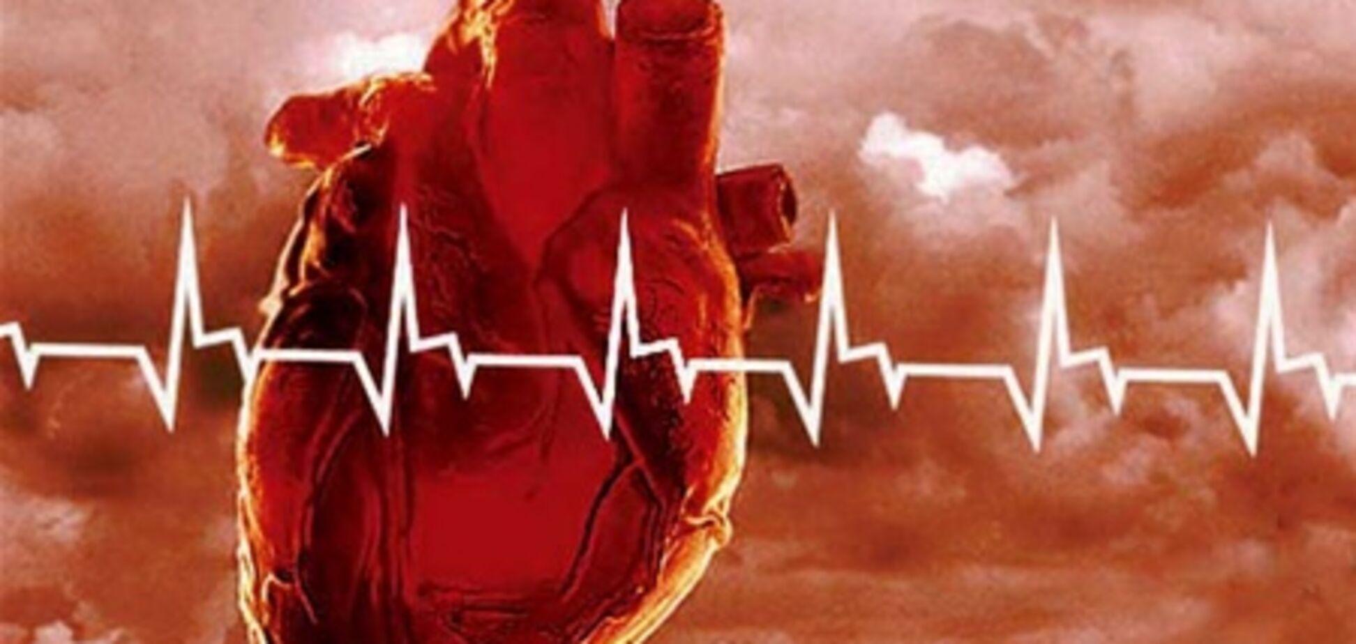 Кардіохірург врятував пацієнта і помер від серцевого нападу
