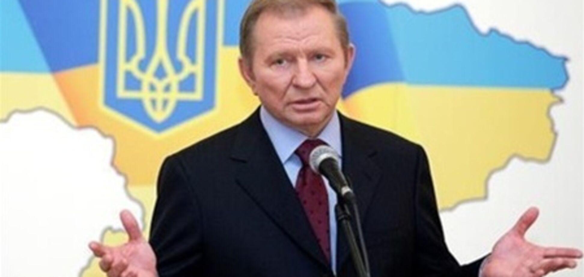 Мельниченко: Кучма розвалив Рух Костенка