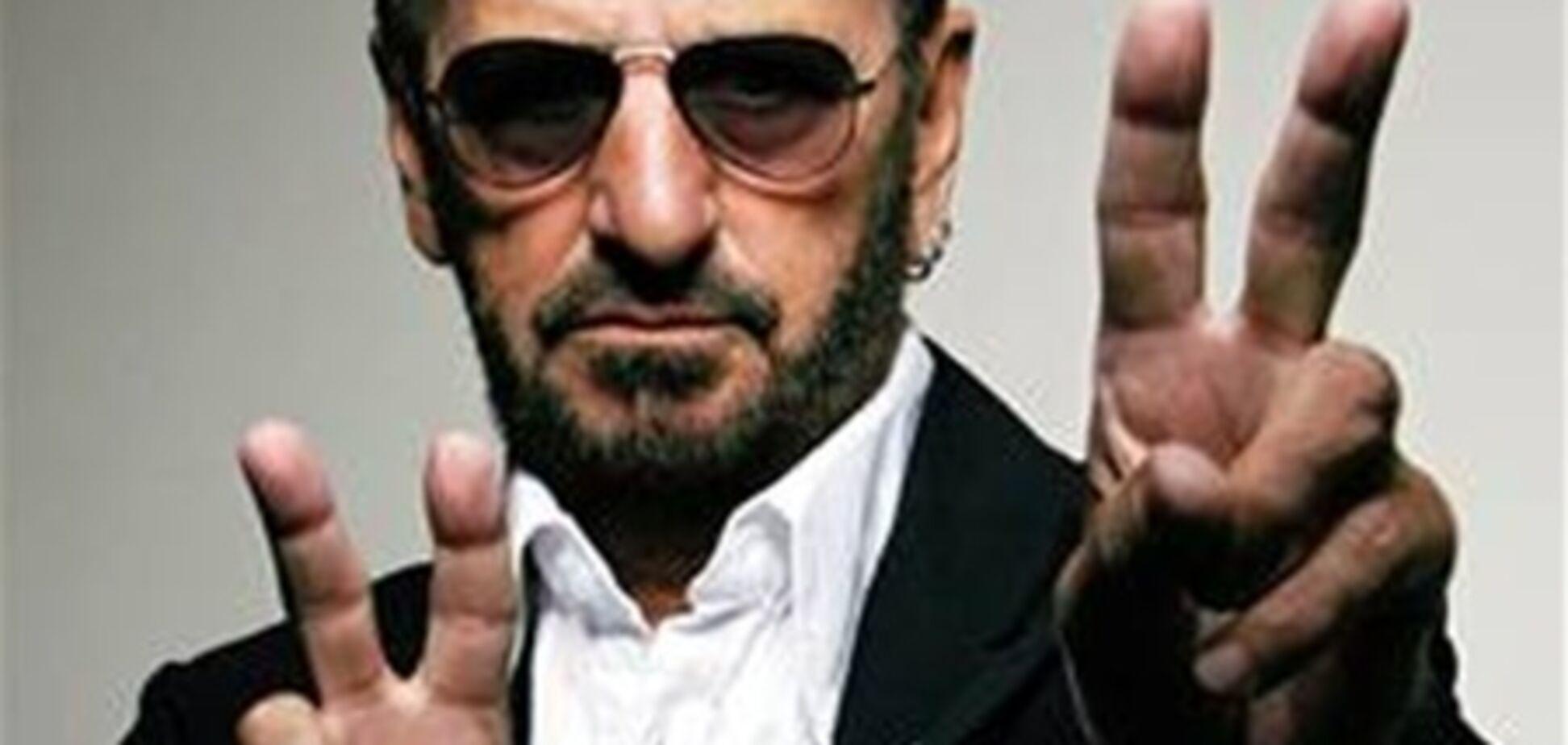 Ринго Старр: Маккартни считает, что из Beatles остался только он один