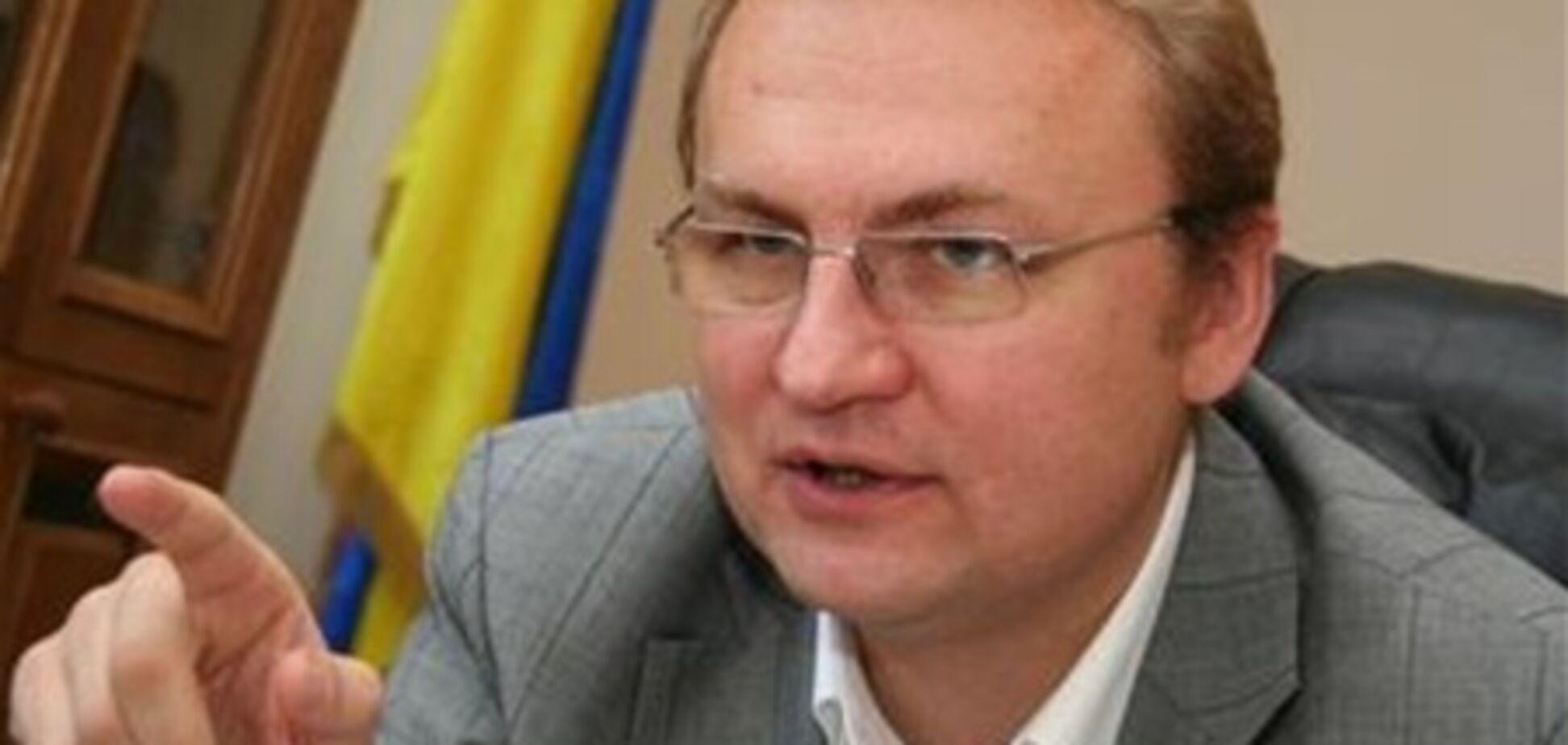 'Львівські події': погляд зсередини