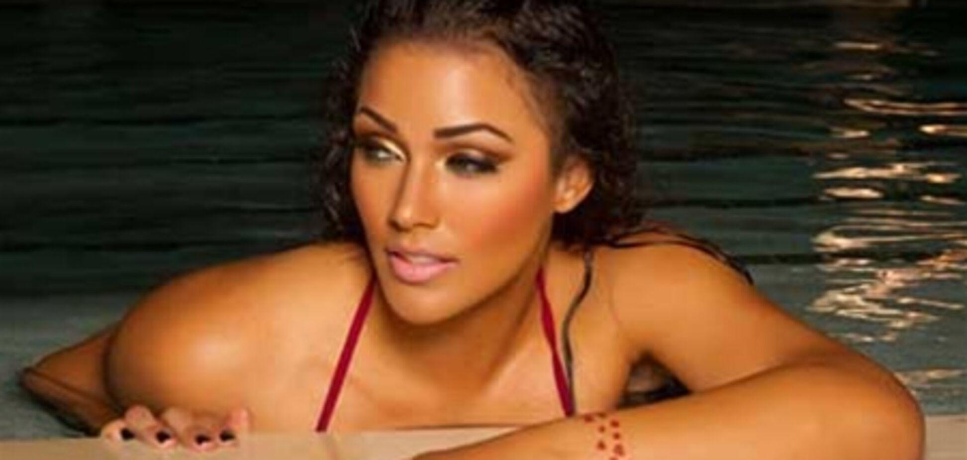 ТОП-10 самых красивых и сексуальных жен и подруг боксеров. Фото