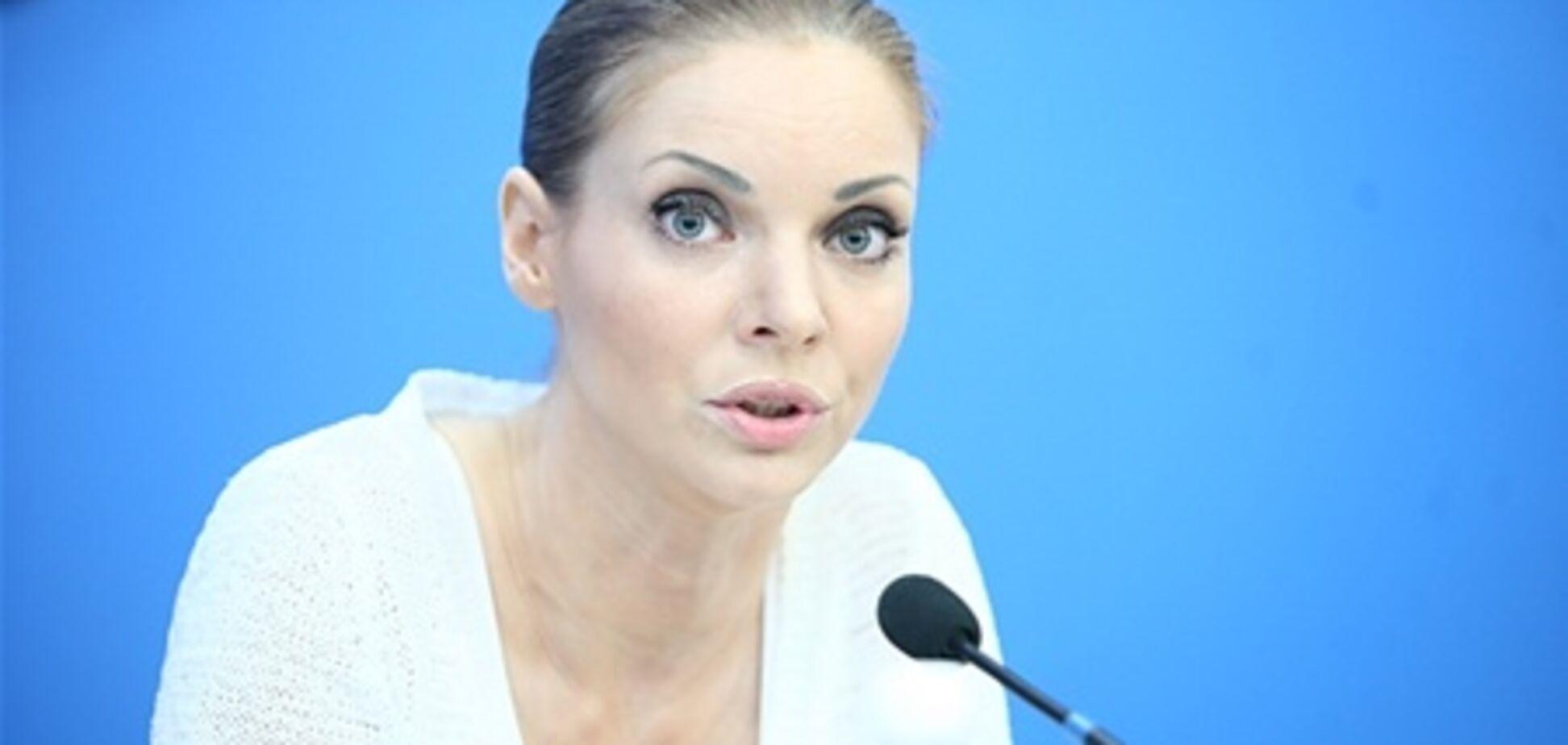Тимошенко захищає лузер?