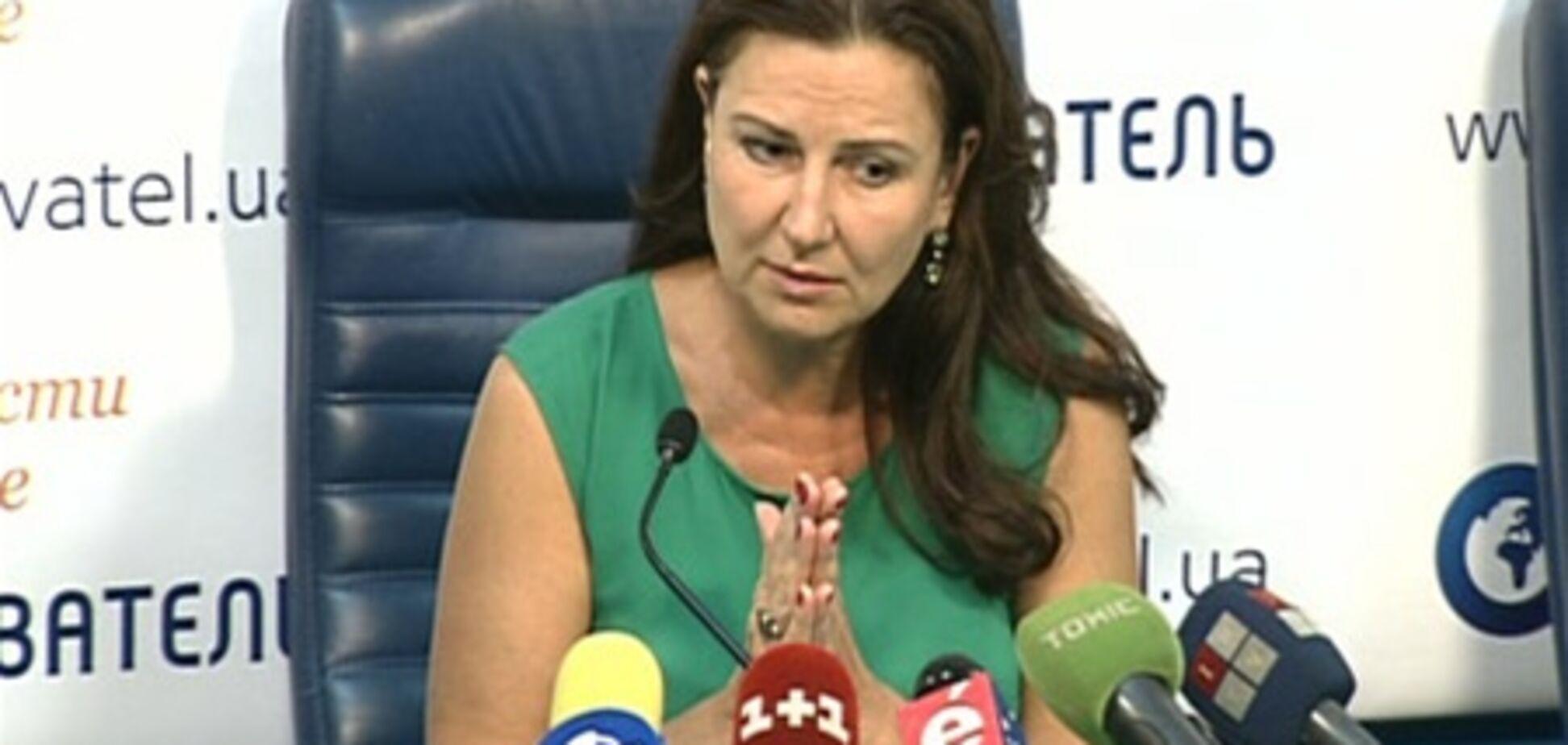Тимошенко показала в суде свое хамское нутро – Богословская