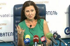 Тимошенко обійшла 'захист від дурня' - Богословська