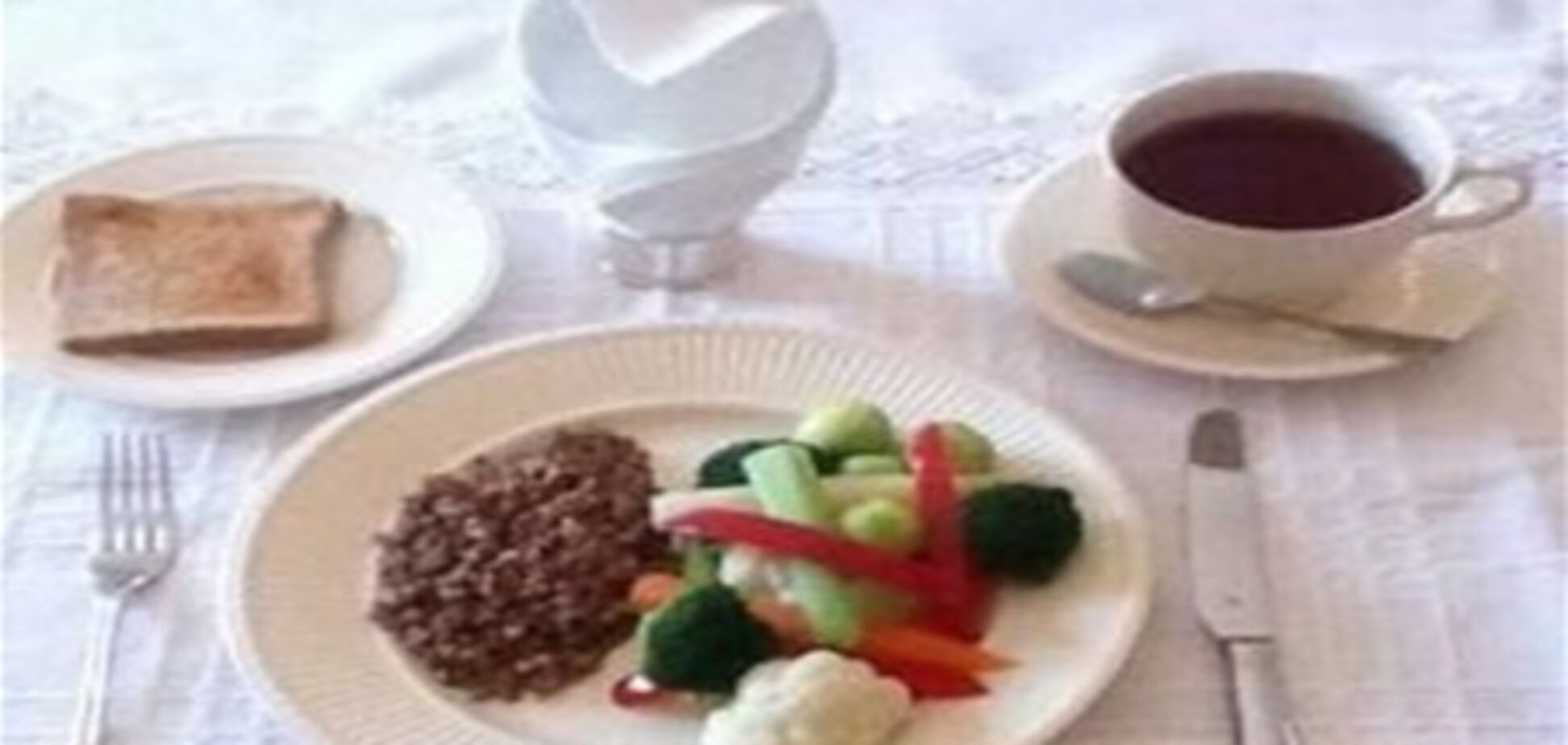 Что они едят: любимые блюда политиков