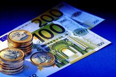 Сорос знает как спасти евро