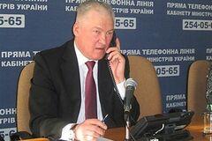 Минздрав: главного врача Севастополя уволят