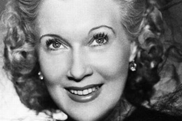 Кто из выдающихся актрис 20 столетия попал в who is who