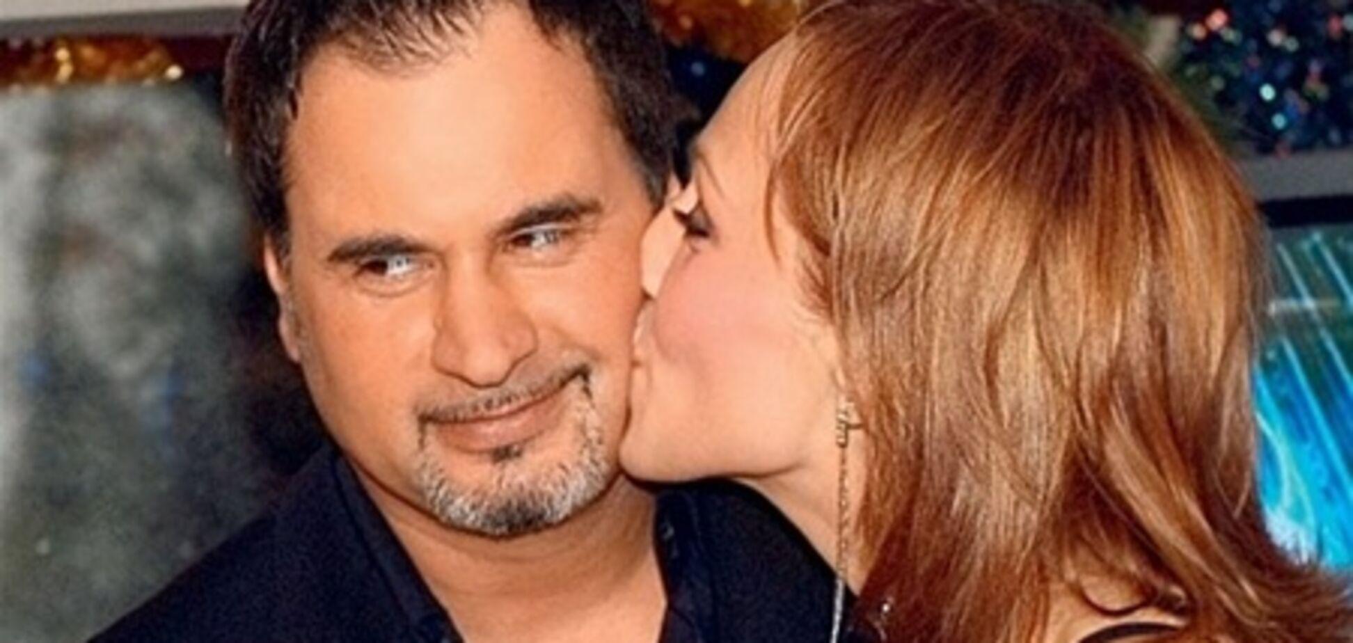 Меладзе напал на журналистку из-за поцелуя с Джанабаевой