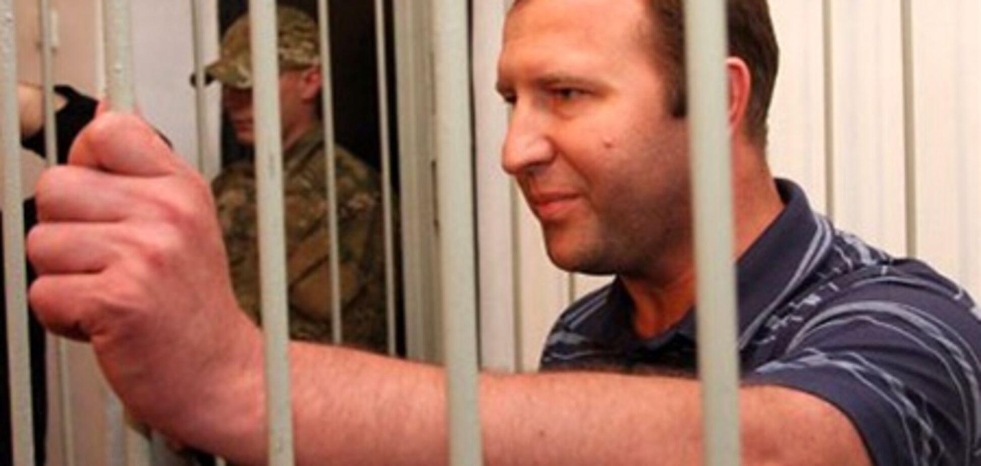 Адвокат: Макаренко був на межі інфаркту