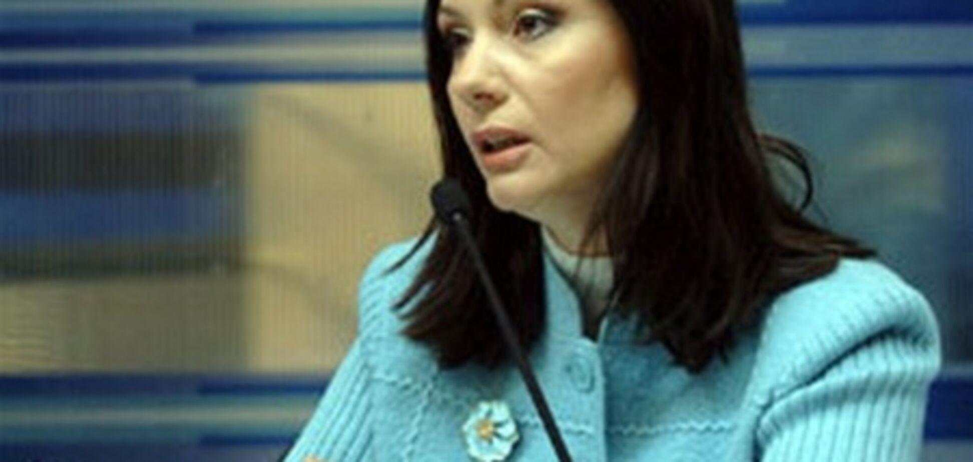 ПР: Тимошенко хоче дотягнути розгляд 'газової справи' до виборів